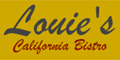 Louie's California Bistro